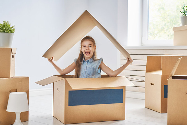 Home Movers Mortgages For Ashford and Kent Residents